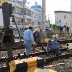 鉄道関係の電気部門(鉄道電気工事)に転職するには