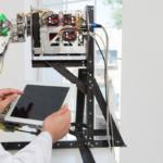 機械メーカーに技術職として転職する必要なスキルと求人の探し方