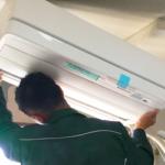 エアコン・空調の電気工事の求人に転職するには?資格や給料の疑問